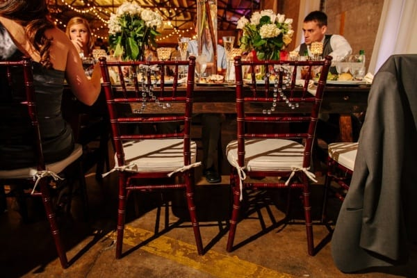 mahogany chiavari chairs, rustic, farmhouse, classic, wood, dark, chair, seating, reception, ceremony