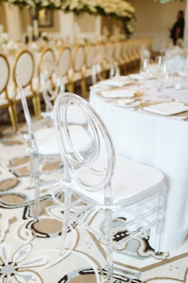 country club of orlando, orlando wedding, central florida wedding, country club wedding, infinity chairs, infinity, clear chair, event rentals orlando, wedding decor orlando, wedding decor
