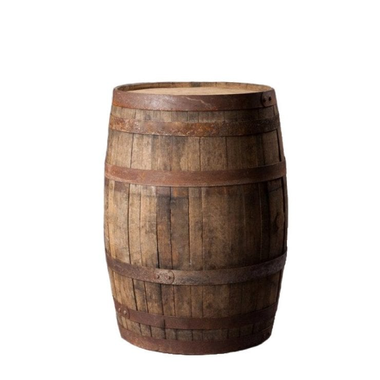 Whiskey Barrels Orlando Wedding And Party Rentals