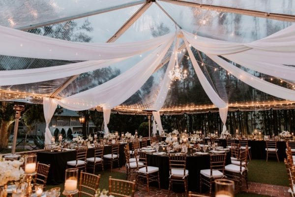 Clear Tents - Orlando Wedding and Party Rentals