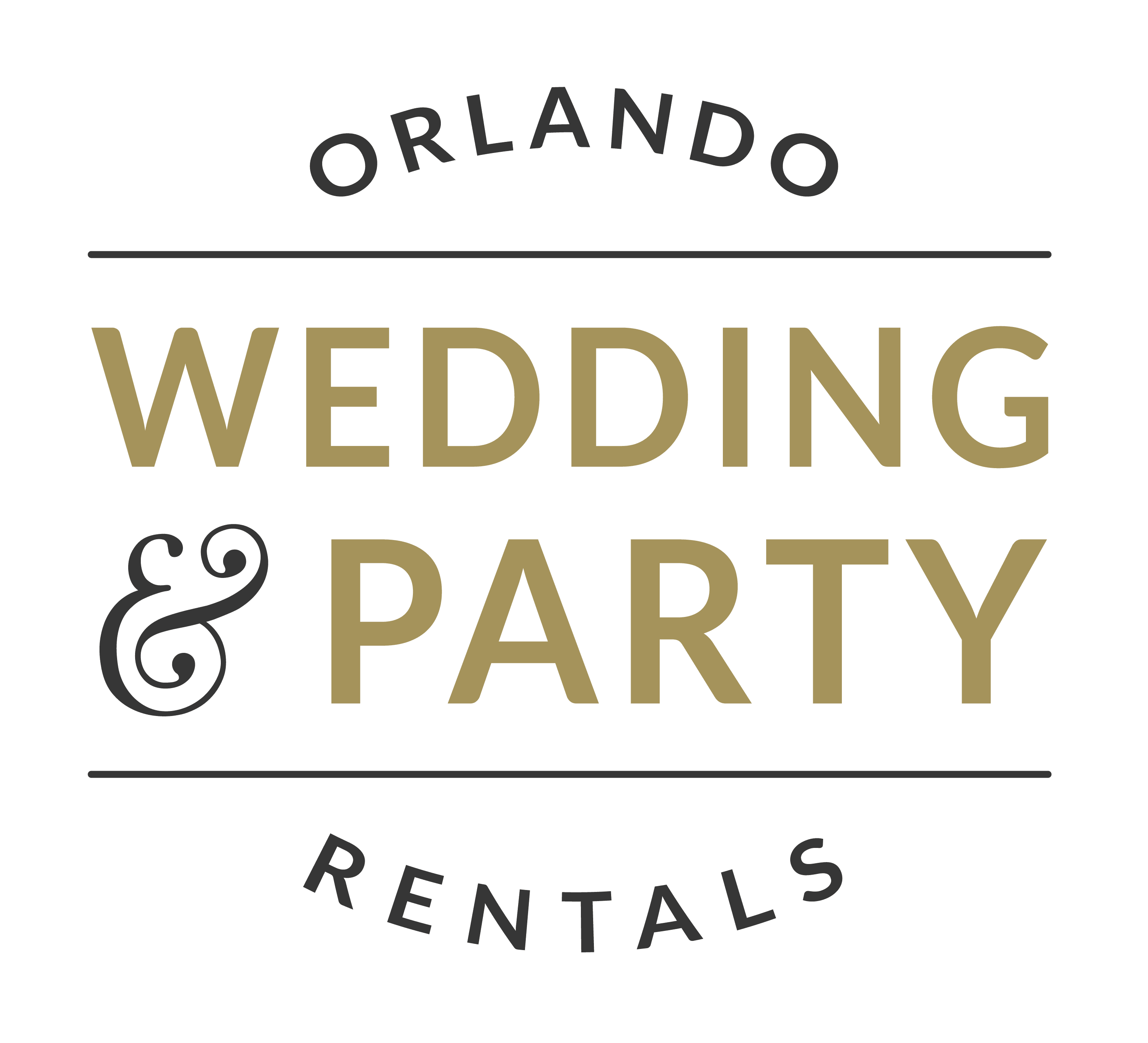 Orlando Wedding and Party Rentals